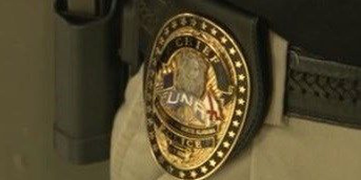 UNA police officer cleared in July 2017 shooting