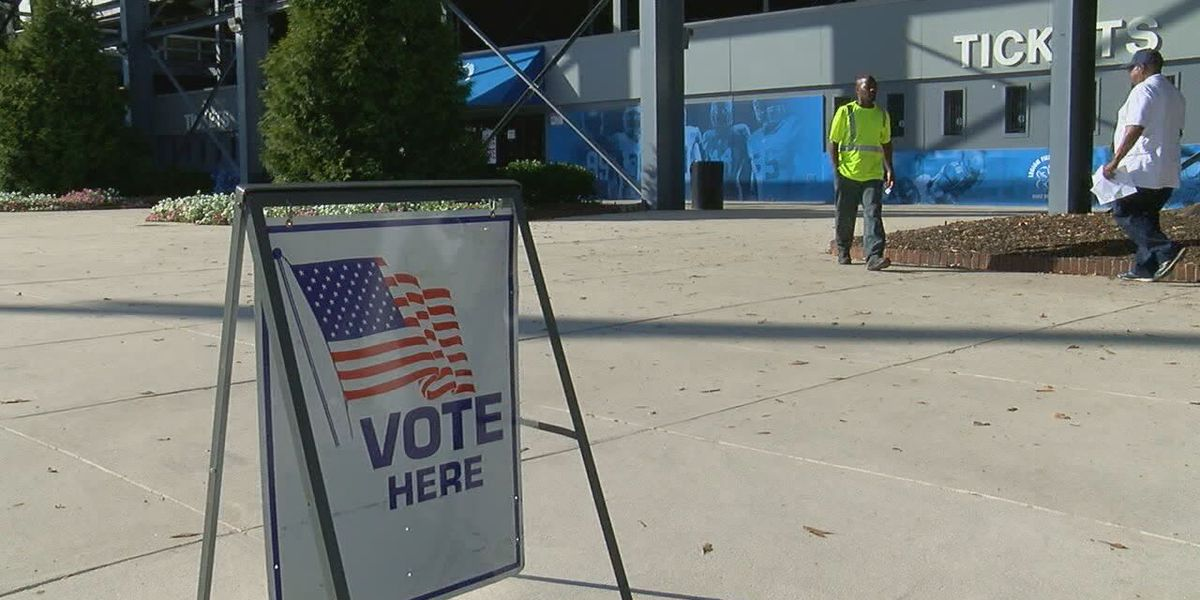 Poll workers still needed, will be paid bonus
