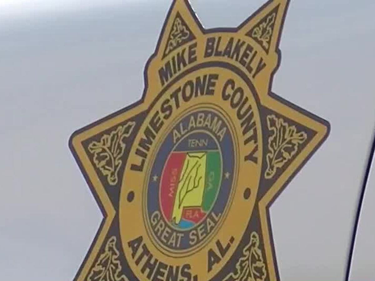 Social media post alleging fake Limestone County deputies turns out to be false