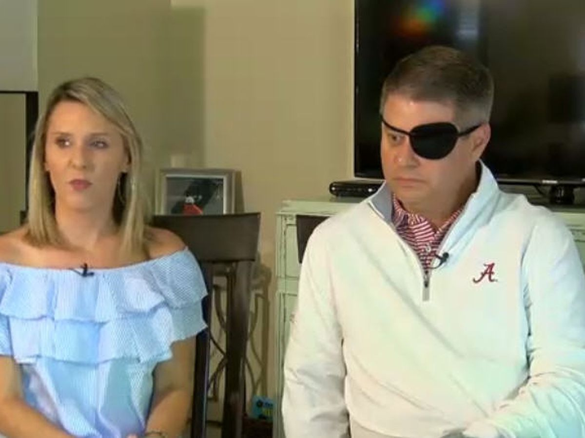 Crimson Tide sports broadcaster suffers health 'setback'