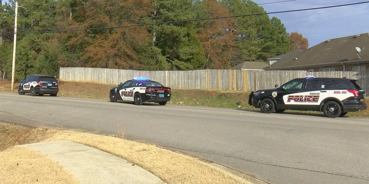 Madison police officer injured during traffic stop