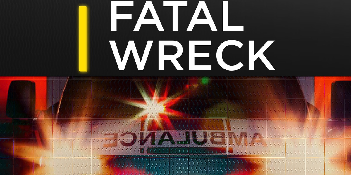 Fatal crash claims the life of Waterloo man
