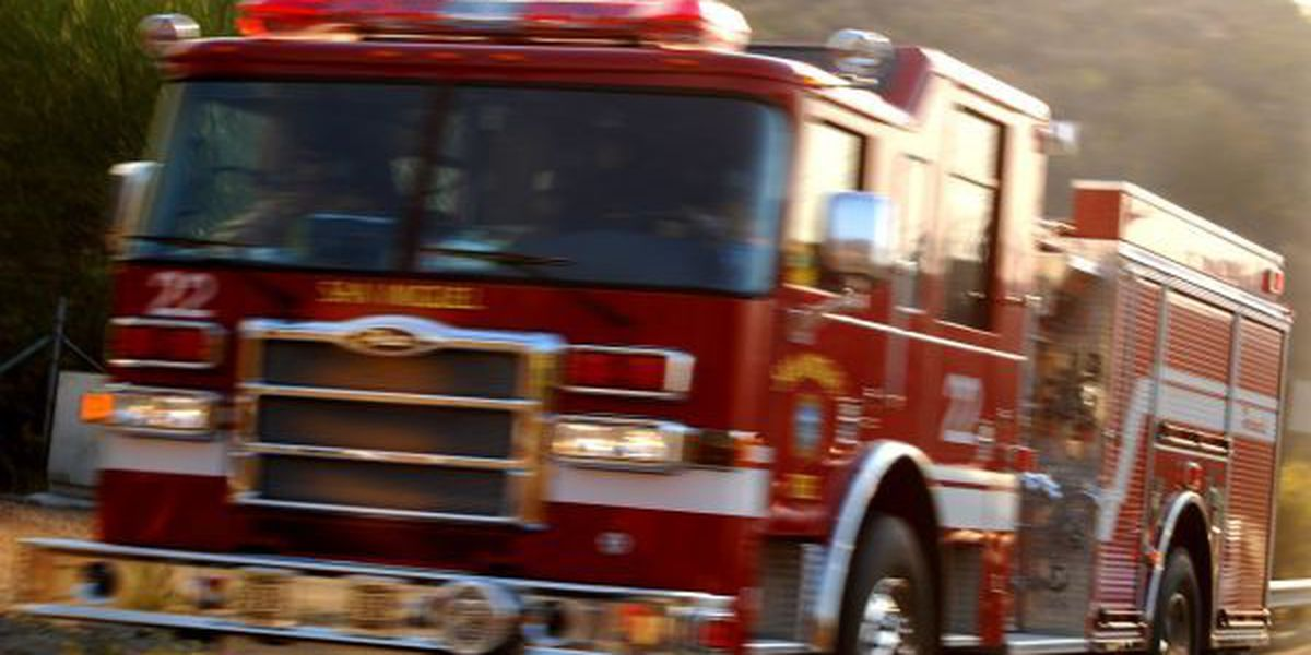 Elderly woman dies in Tuscumbia house fire