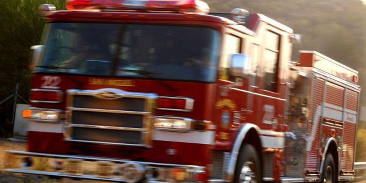 Elderly woman dies in Tuscumbia house fire