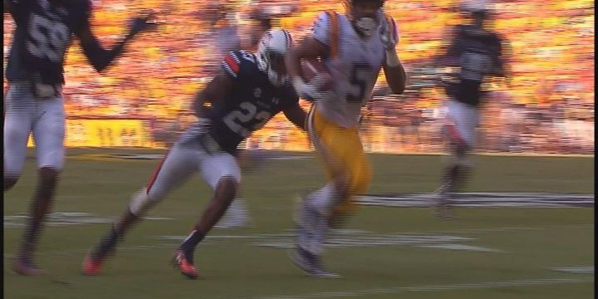 Tigers defensive players ready for Mississippi State