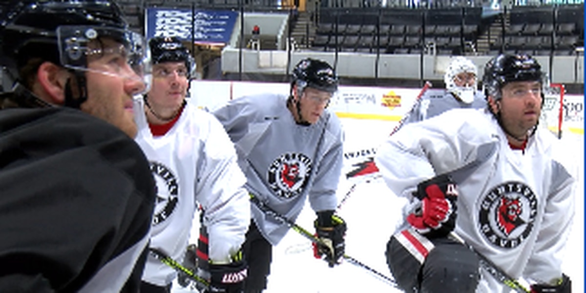 Huntsville Havoc set to play 42 game schedule this season