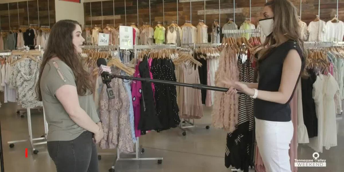 Local businesses on reopening and 'the new normal'
