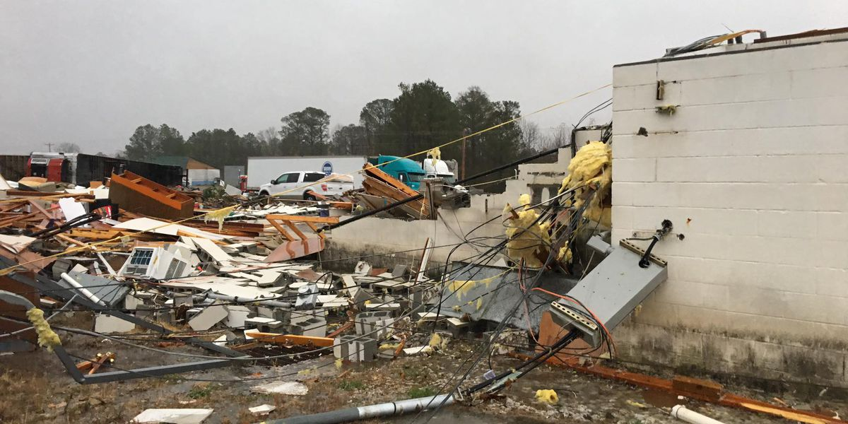 State of Emergency declared following fatal overnight storms