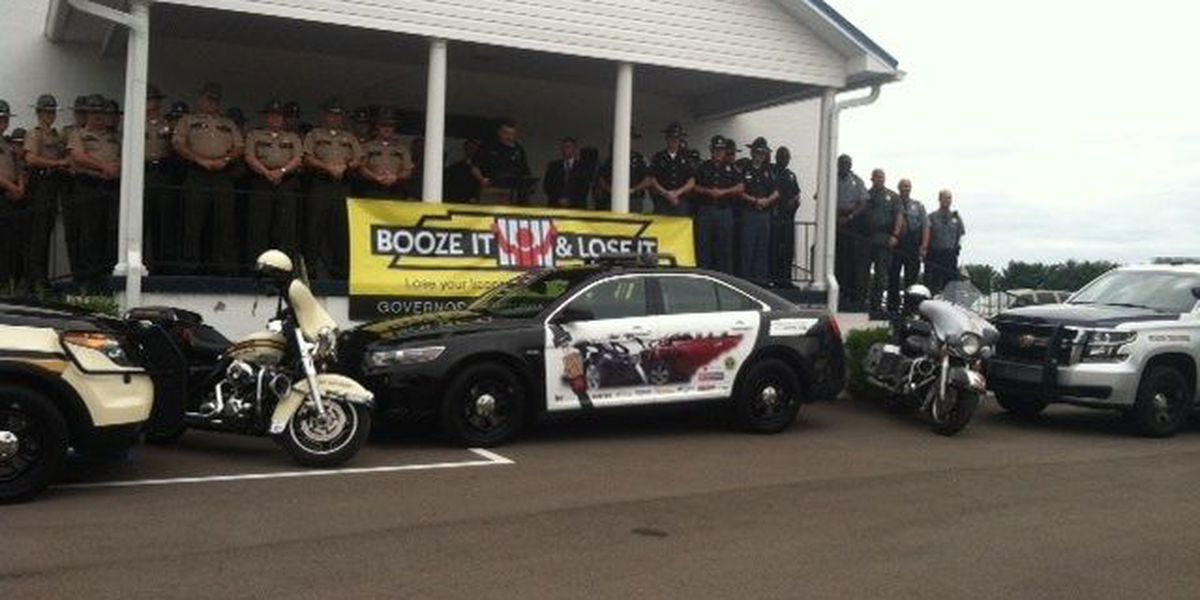 TN and AL law enforcement team up for roadside checkpoints