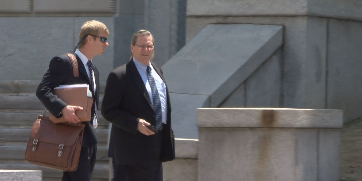 Healthcare CEO sentenced to prison in Ala. State House bribery case