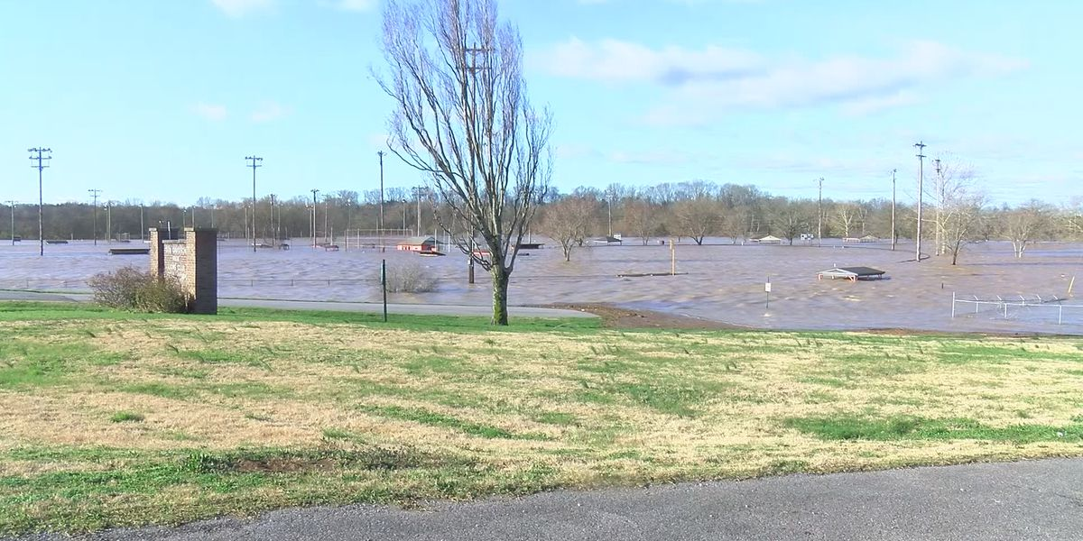 EMA officials: Lincoln County flooding caused $1.7M in damage