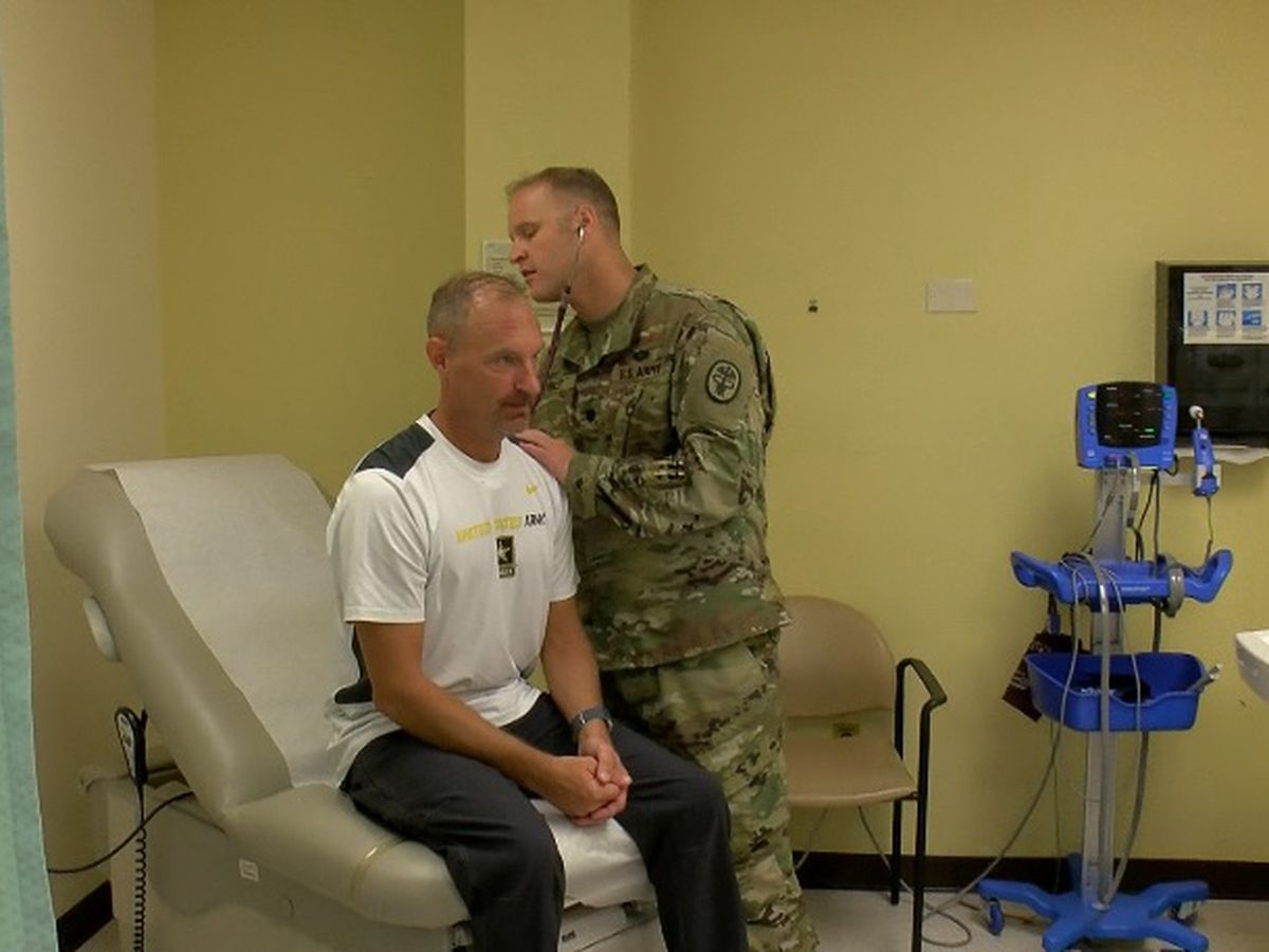 Redstone Arsenal health officials offer heat safety tips for workforce, retirees