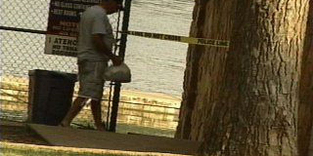 14-year old drowns at Joe Wheeler, victim's name released