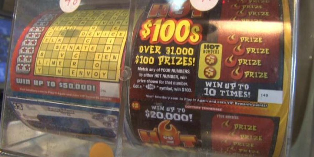 TN Lottery's success leads to renewed talk among AL lawmakers