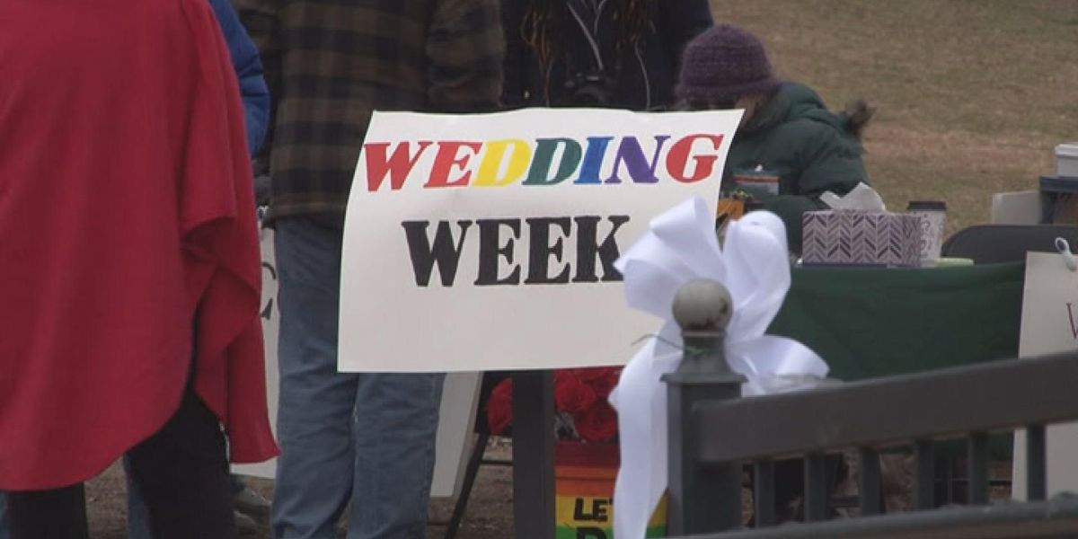 Gay rights advocates reflect on legalization of same-sex marriage in AL