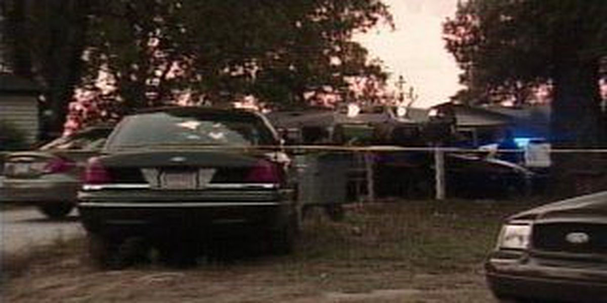 Family feud results in holiday shooting
