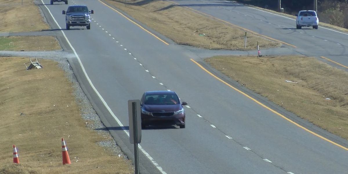 Madison County facing road, infrastructure budget problems