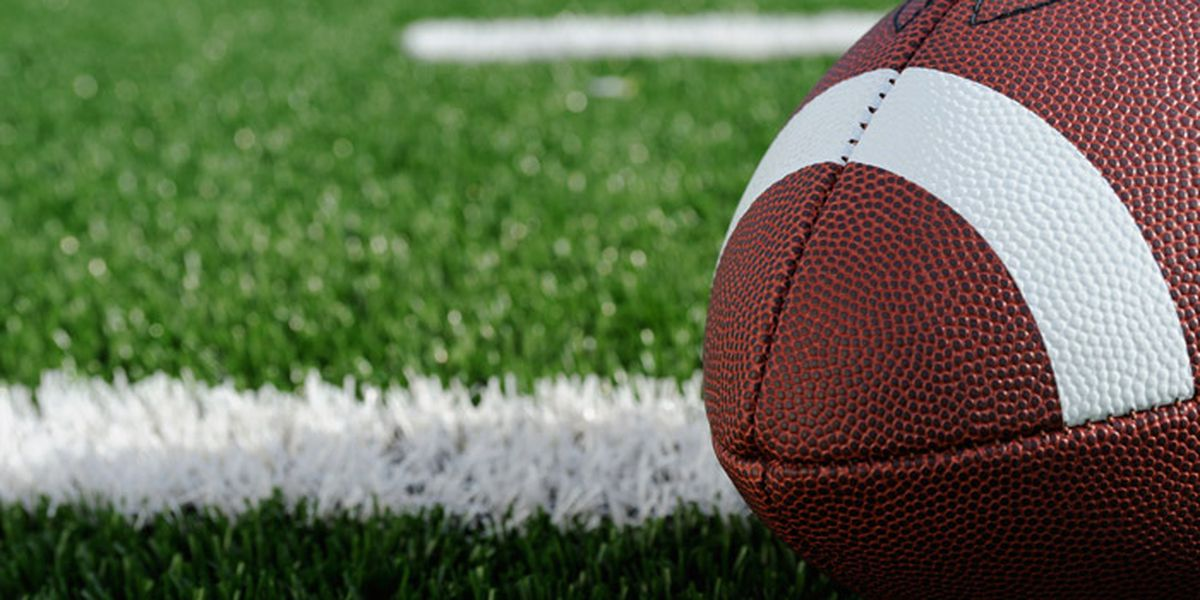 High School Football Scores: Week 0