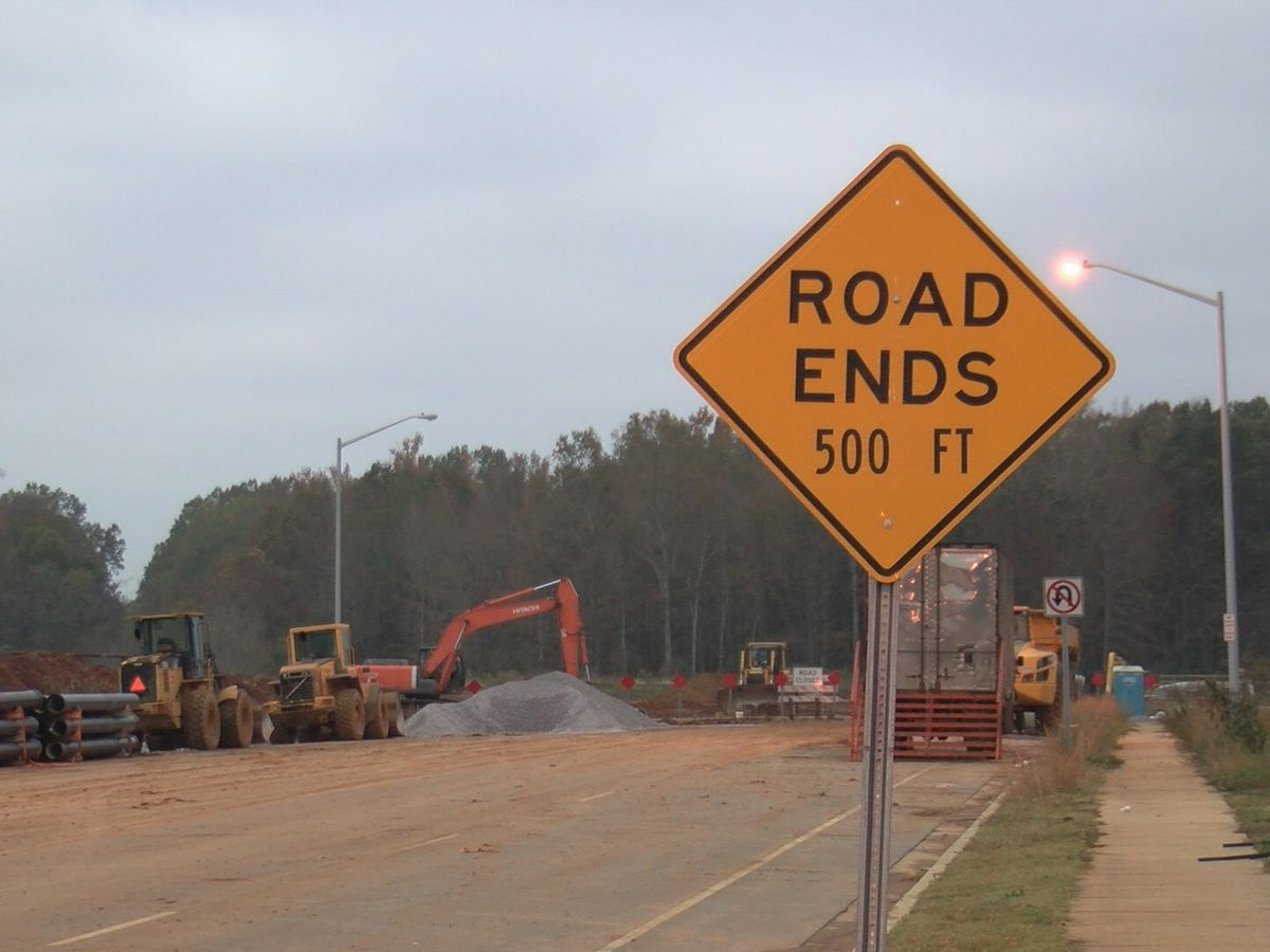 Talking roads: Recent Huntsville City Council winners share thoughts on growth