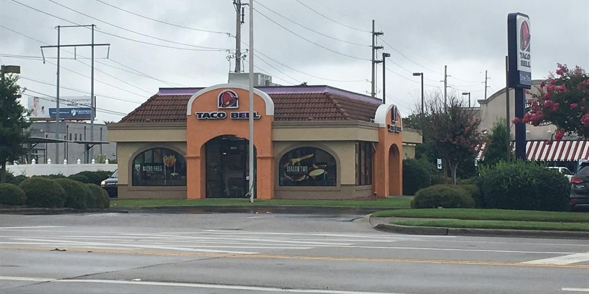 Former manager blames company, guns at work for Huntsville Taco Bell murder