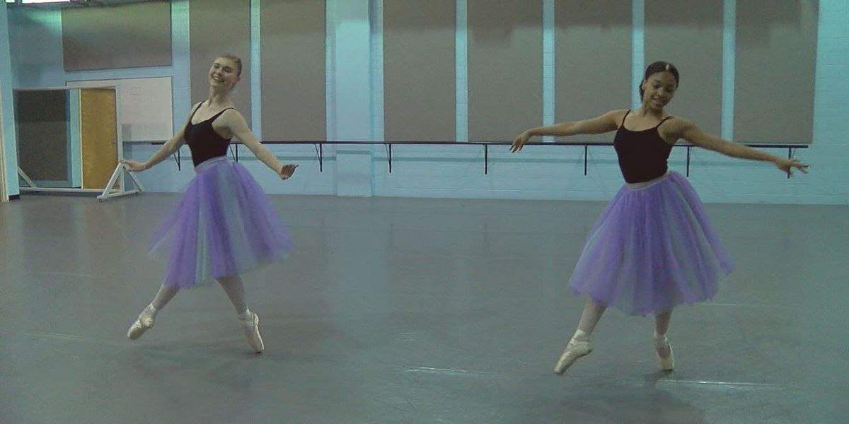2 Alabama School of Fine Arts dancers accepted to Juilliard