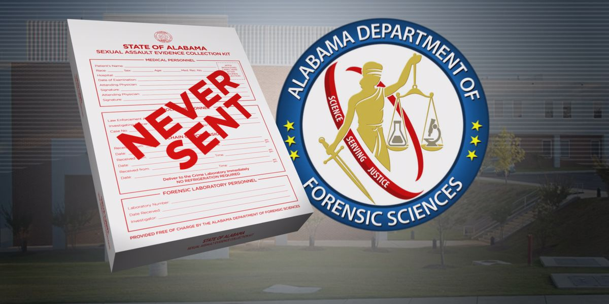 Sexual Assault Survivors Bill of Rights aims to combat backlogged rape kits