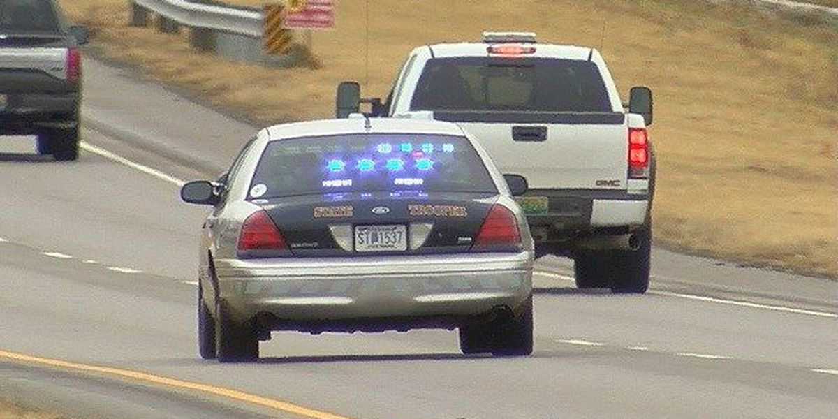 Alabama State Troopers will be out in full force over holidays
