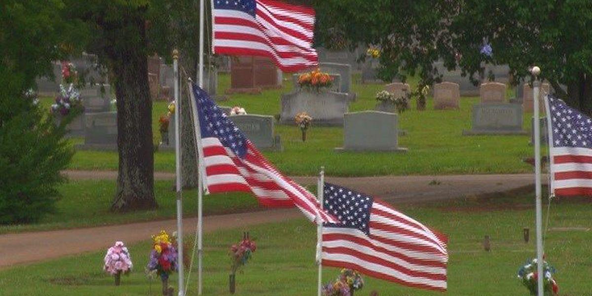 Huntsville Memorial Day Servicecanceled due to weather