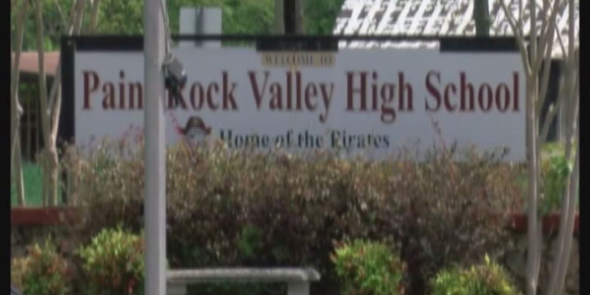 Board being formed to determine fate of Paint Rock School