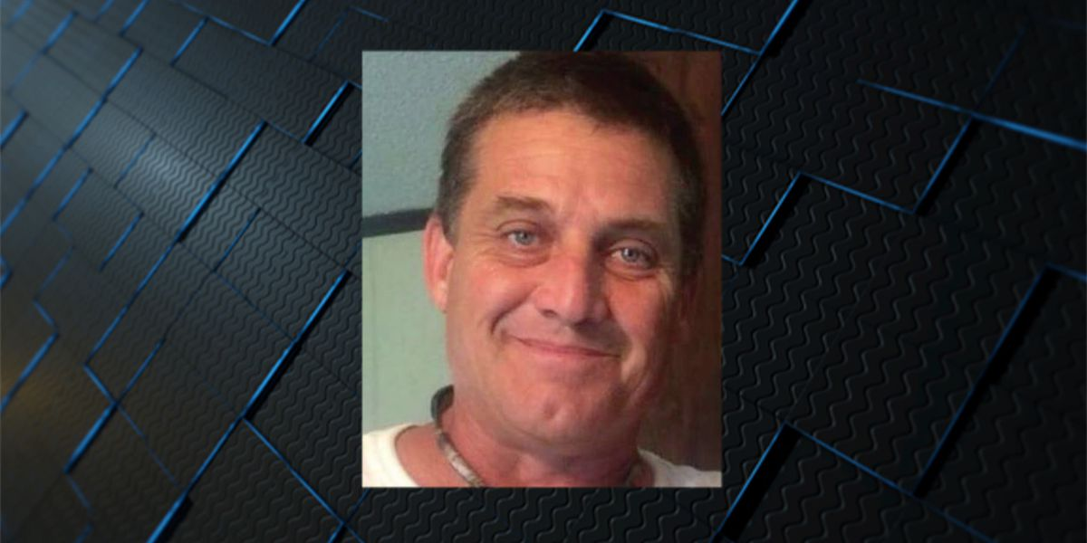 Human remains found in Jackson County identified as missing man
