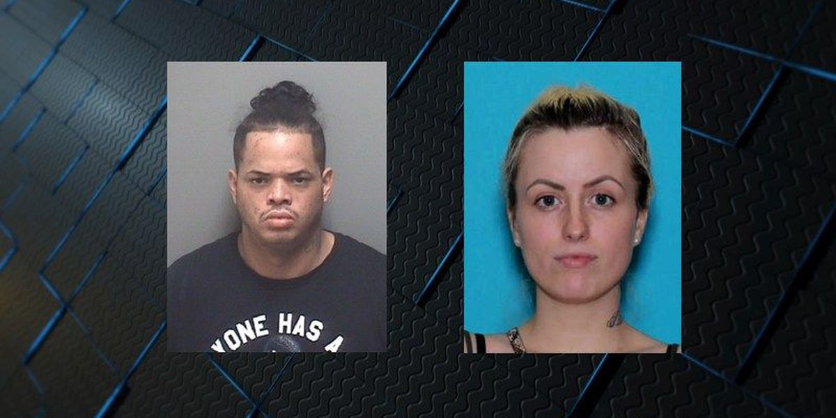 Morgan County Jail escapee may be traveling with girlfriend