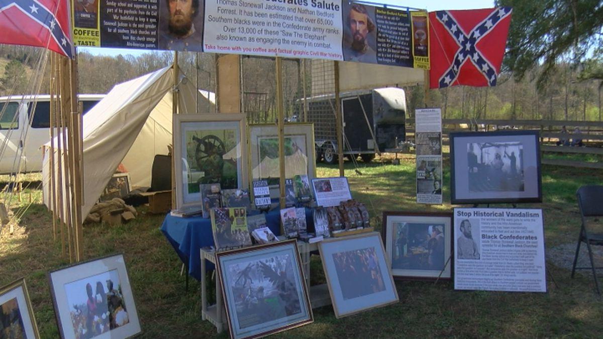Civil War re-enactment battle begins Saturday in Bridgeport