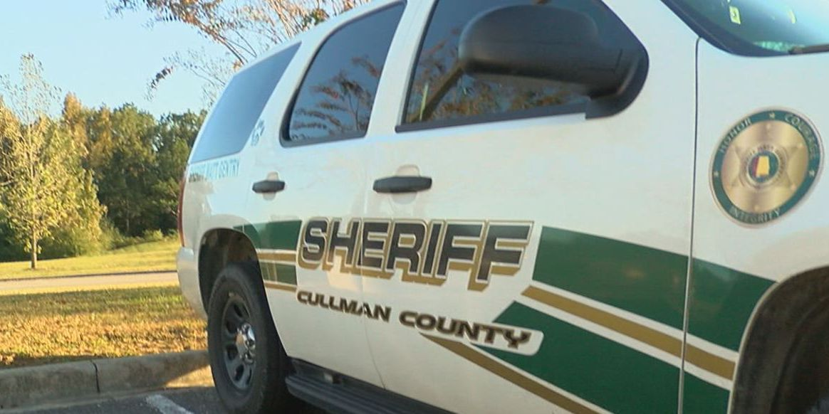 Cullman Co. Sheriff wants voters to vote 'yes' on jail food amendment