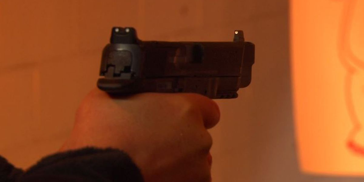 New system for pistol permits at Marshall Co. Sheriff's Office