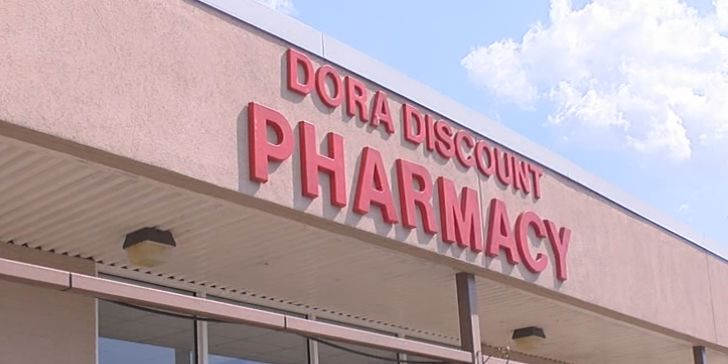 Pharmacists not able to sell CBD oil yet