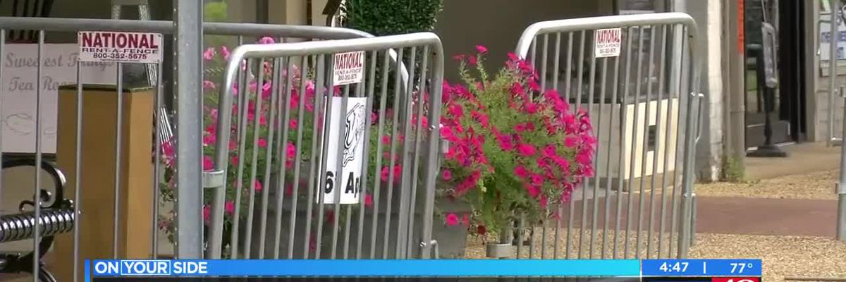 Athens City Council approves $10K for outdoor dining barriers