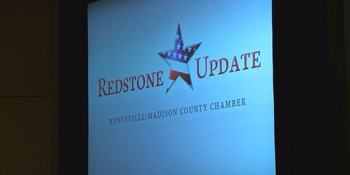 FBI, NASA, Missile Defense highlight work during 'Redstone Update'