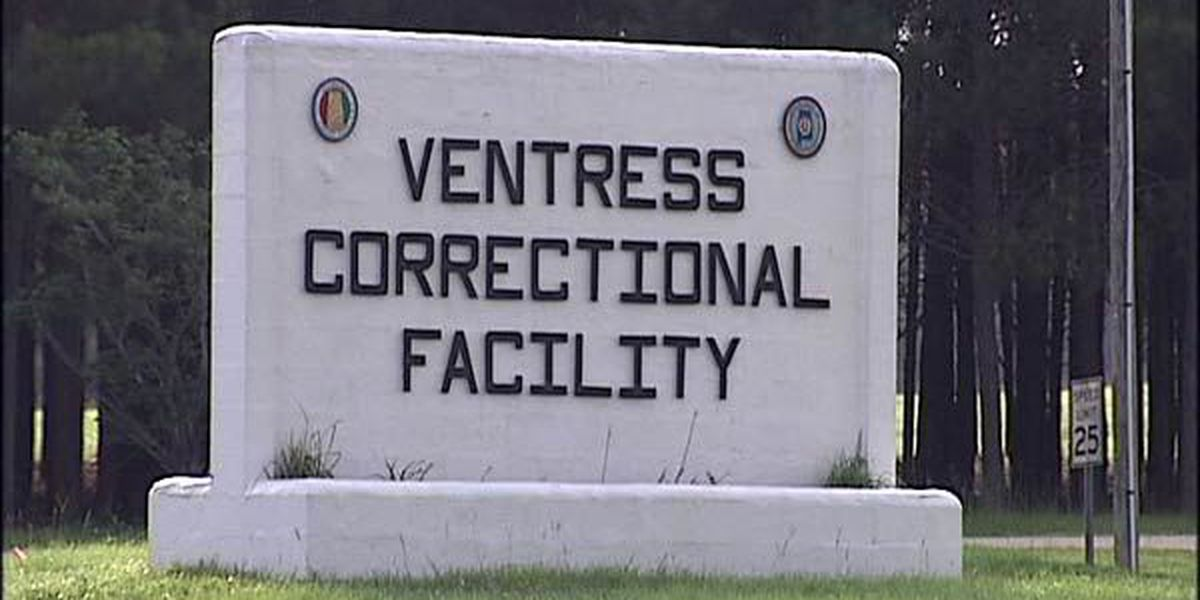 2 visitors arrested in separate cases at Alabama correctional facilities