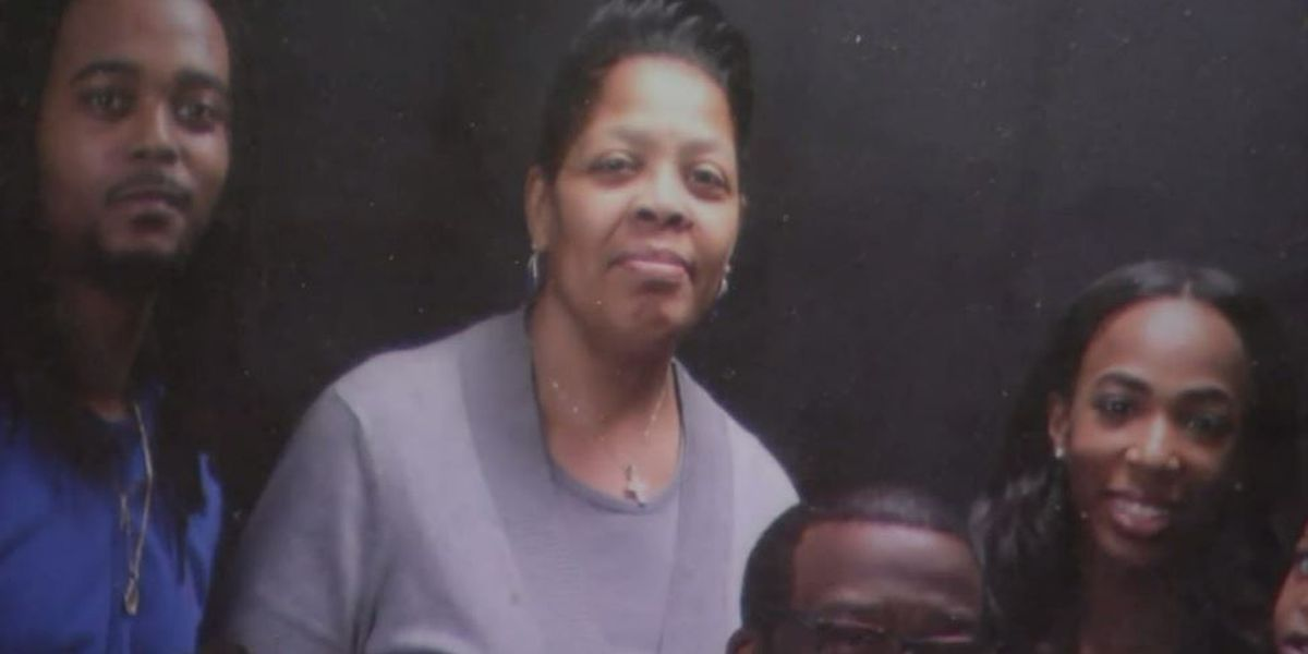 Grandmother killed in hit-and-run leaving church on Mother's Day