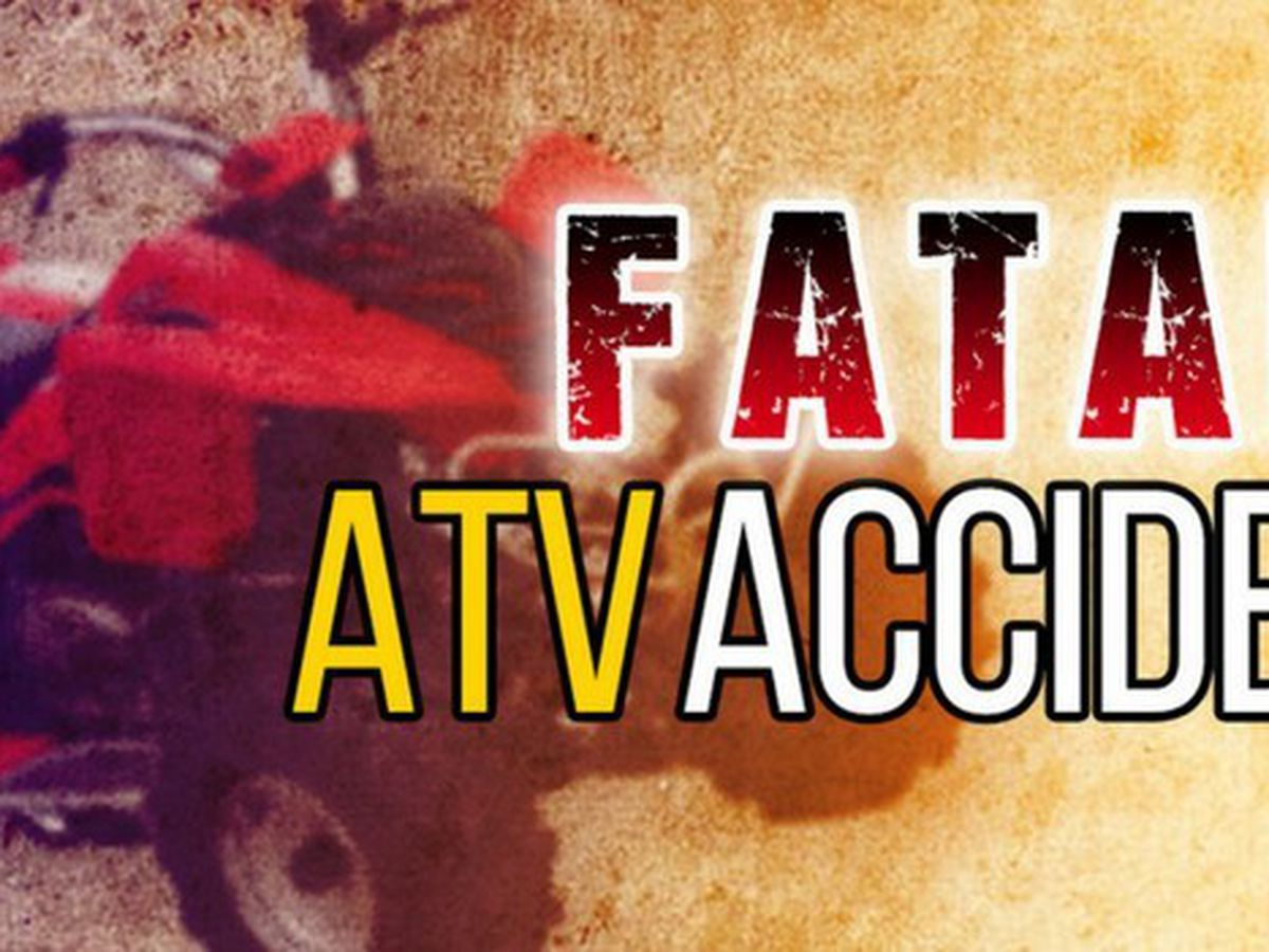6-year-old killed in Jackson County ATV accident
