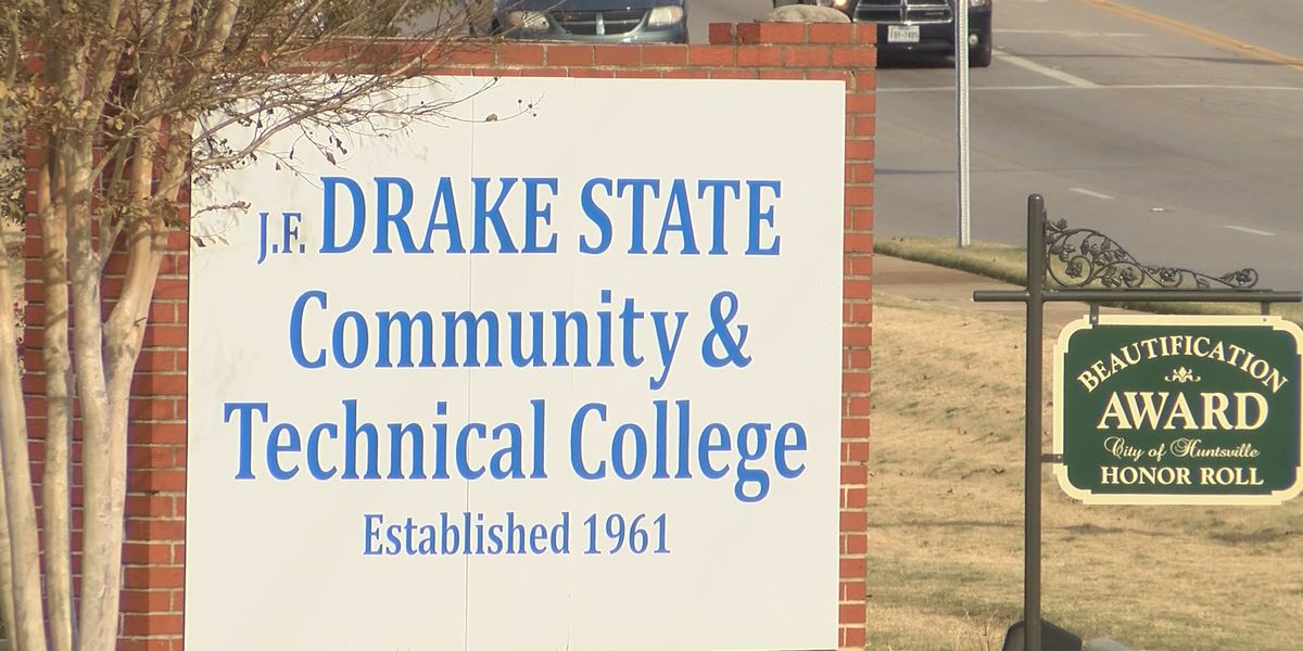 Drake State offering virtual learning, limited in-person classes