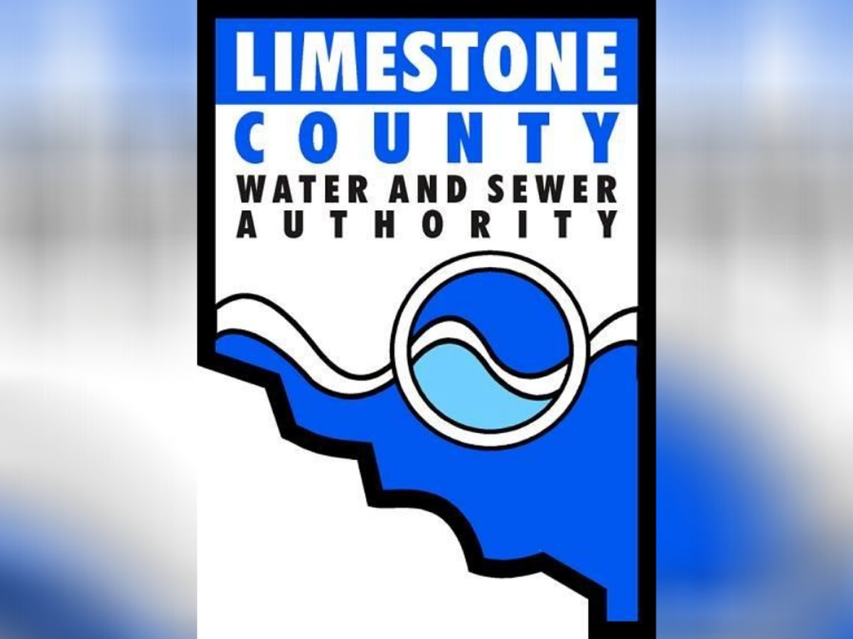 Some subdivisions in Limestone County under water consumption reduction