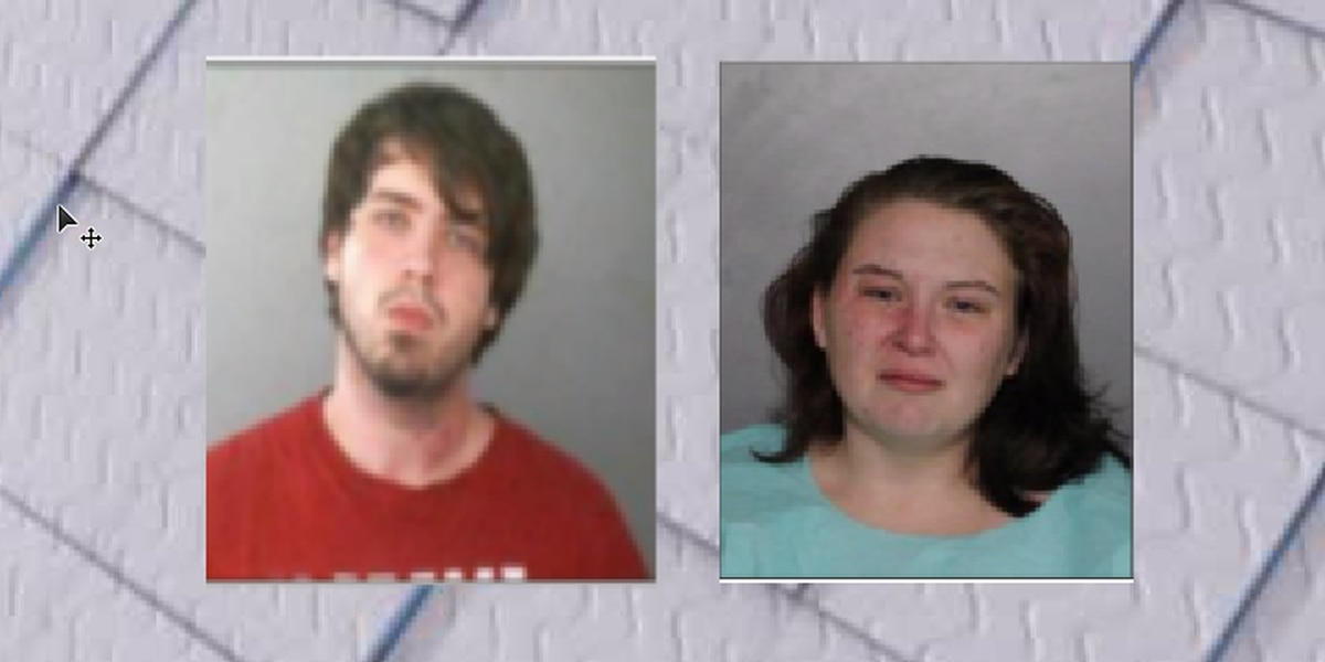 Mother and boyfriend facing new charges after 18-month-old Blount County boy passes away