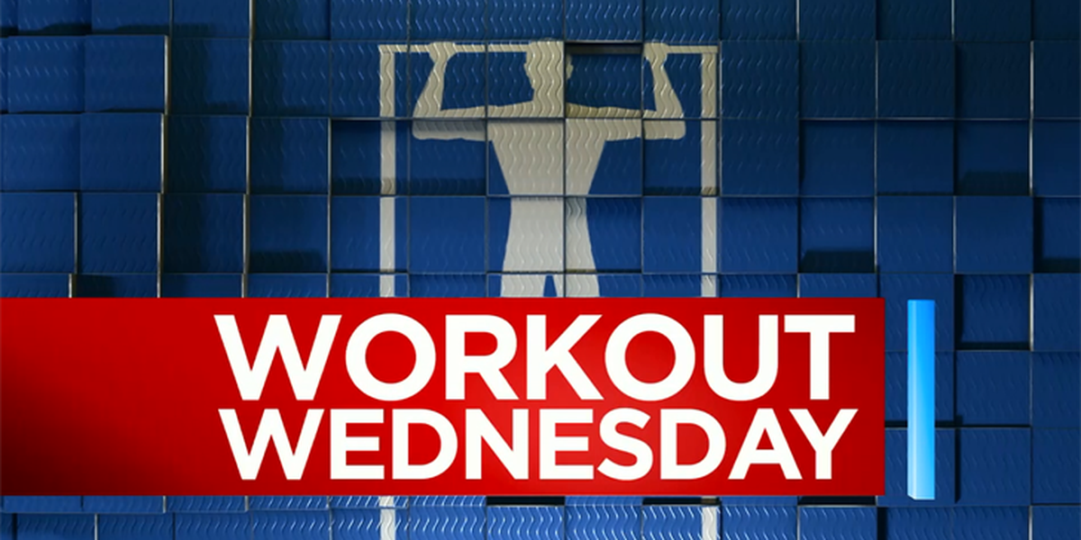 Workout Wednesday: Running
