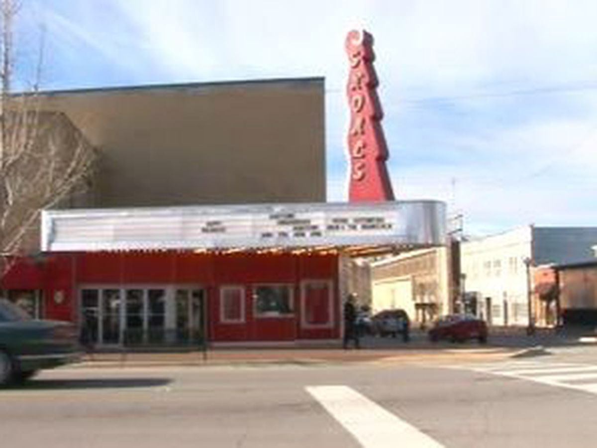 Shoals Community Theater goes for second soft opening, expanding seating