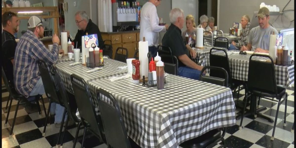 Longtime DeKalb County BBQ restaurant closing after 25 years