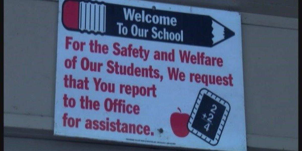 Multiple Jackson County parents arrested for kids' school absences