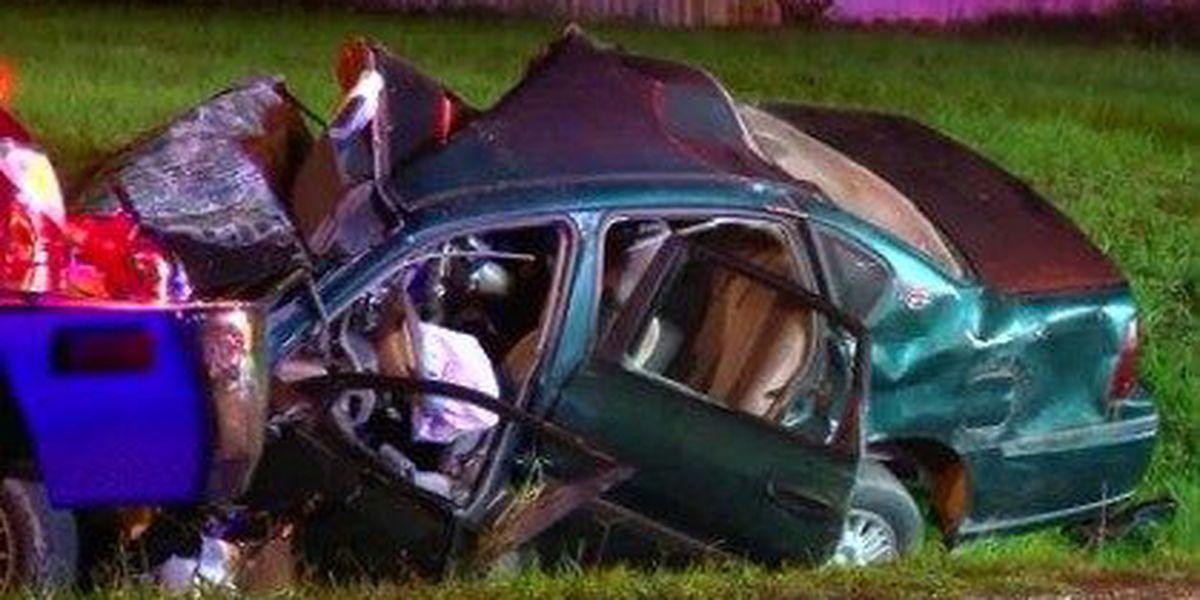 3 killed in Limestone County wreck