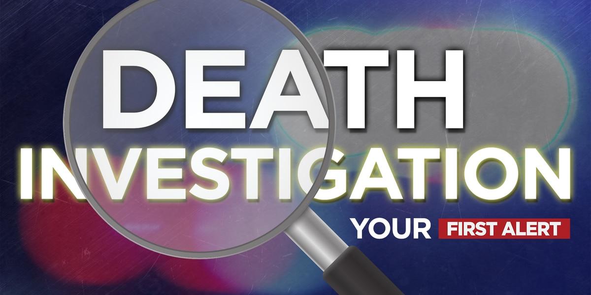 Death investigation underway in Franklin County