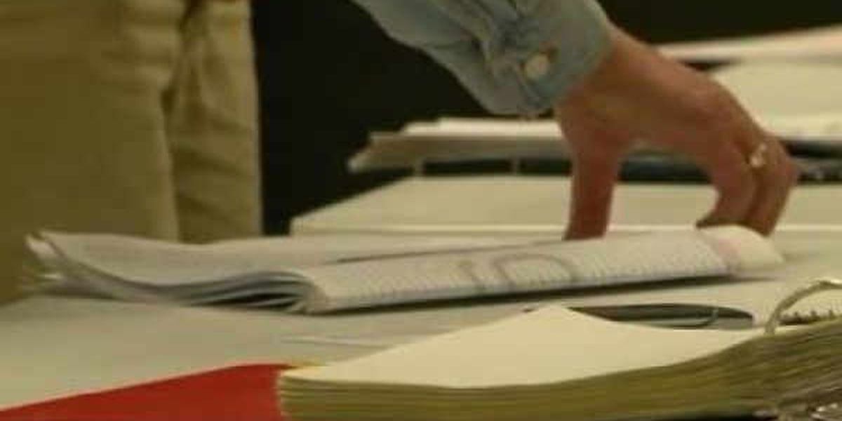 North Alabama municipal election dates and deadlines